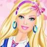 Barbie at School Dress-Up