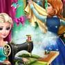Rivales de Diseño de Frozen
