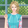 Vestir Deportiva a Barbie