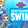 Monster High Great Scarrier Swim