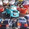 Objetos Ocultos: Autos