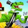 BMX T-Rex