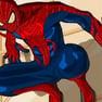 Vestir a Spiderman