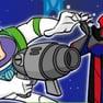 Buzz Lightyear Galactic Shootout