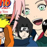 Simulador de Citas Naruto