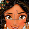 Puzzle de la Princesa Elena de Avalor