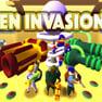 Tower Defense: Alien Invasion