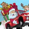 El Reparto de Navidad del Elfo