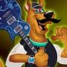 Vestir a Scooby para Asustar