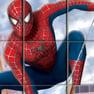 Puzzle de Fichas de Spiderman 2