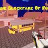 Zombie Blockfare Of Future
