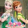 Fiebre de Frozen: La Fiesta sorpresa de Anna