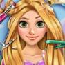 Los Verdaderos Cortes de Pelo de Rapunzel