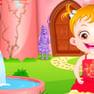 Cambio de Imagen de Princesa a la Bebé Hazel
