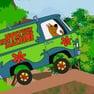 Scooby Doo Maneja