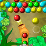 Jungle Bubble Shooter Mania