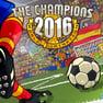 The Champions 2016