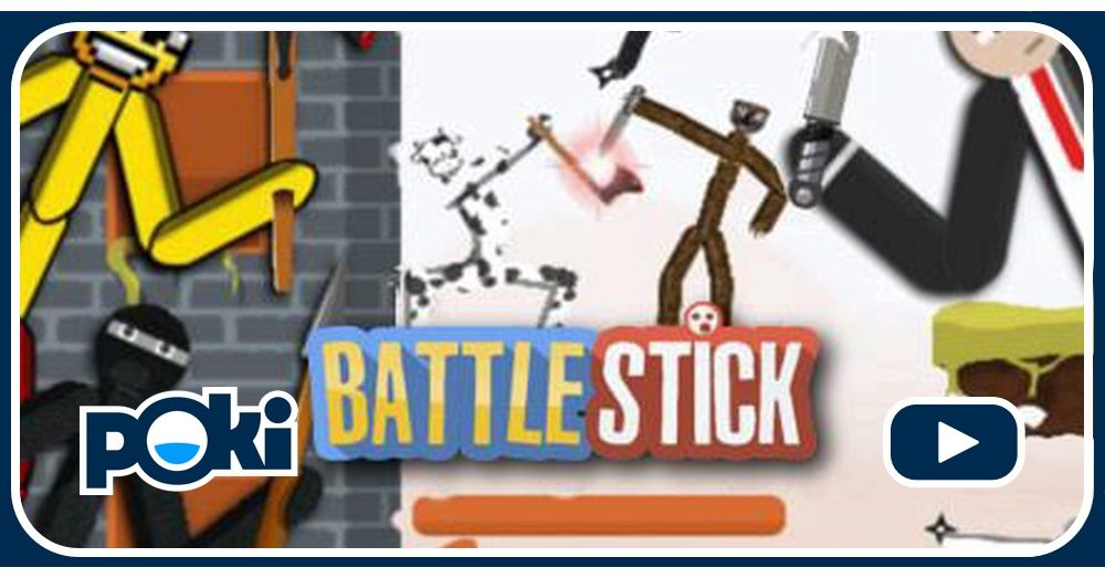 Jogue Battlestick.net Grátis