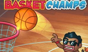 Basket Champs Grátis