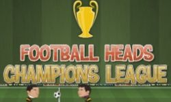 Football Heads: Champions League 2014-15